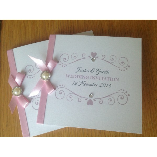 Wedding Invitation 5
