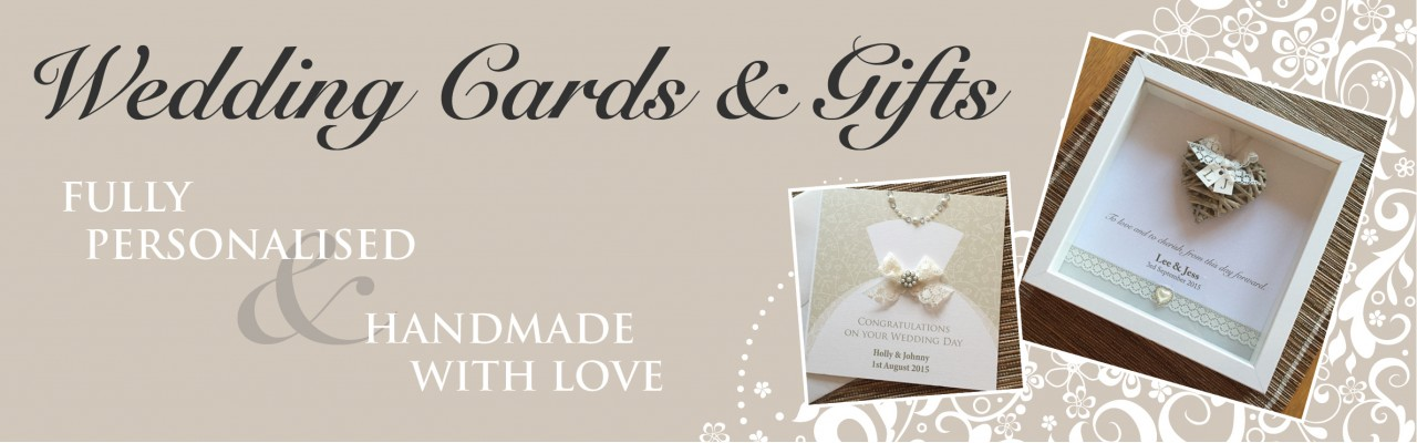 wedding cards gifts